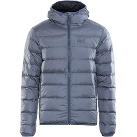 Jack Wolfskin Helium Sky Jacket Men blue